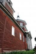Церковь Покрова Пресвятой Богородицы - Стан - Лихославльский район - Тверская область