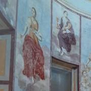 Часовня Даниила Столпника - Васильева Гора - Торжокский район и г. Торжок - Тверская область