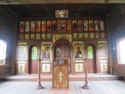 Церковь Успения Пресвятой Богородицы - Нижнекамчатск - Усть-Камчатский район - Камчатский край