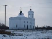 Церковь Казанской иконы Божией Матери - Обвал - Тамалинский район - Пензенская область