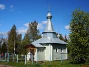 Часовня Покрова Пресвятой Богородицы - Медведево - Бологовский район - Тверская область