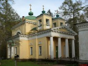 Церковь Николая Чудотворца - Васильково - Кувшиновский район - Тверская область