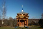 Часовня Смоленской иконы Божией Матери - Норфино - Вышневолоцкий район и г. Вышний Волочёк - Тверская область