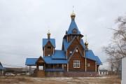 Зюзельский. Казанской иконы Божией Матери, церковь