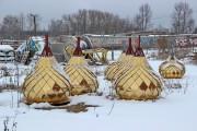 Церковь Сорока мучеников Севастийских - Конаково - Конаковский район - Тверская область