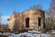 Церковь Николая Чудотворца - Леушино - Кашинский городской округ - Тверская область