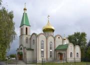 Церковь Петра и Павла - Зеленчукская - Зеленчукский район - Республика Карачаево-Черкесия