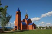 Батырево. Державной иконы Божией Матери, церковь