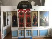 Шигали. Воскресения Христова, церковь