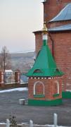 Церковь Космы и Дамиана - Тобурданово - Канашский район и г. Канаш - Республика Чувашия