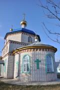 Церковь Покрова Пресвятой Богородицы - Напольные Котяки - Канашский район и г. Канаш - Республика Чувашия