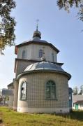 Церковь Николая Чудотворца - Ухманы - Канашский район и г. Канаш - Республика Чувашия
