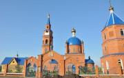 Церковь Казанской иконы Божией Матери - Малые Кибечи - Канашский район и г. Канаш - Республика Чувашия