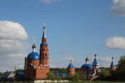Малые Кибечи. Казанской иконы Божией Матери, церковь