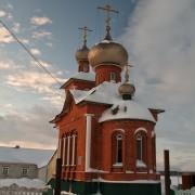 Церковь Николая Чудотворца - Новые Шальтямы - Канашский район и г. Канаш - Республика Чувашия