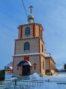 Яншихово-Норваши. Василия Великого, церковь
