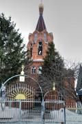 Церковь Тихвинской иконы Божией Матери - Мусирма - Урмарский район - Республика Чувашия
