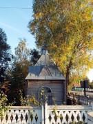 Часовня Богоявления Господня - Байгулово - Козловский район - Республика Чувашия