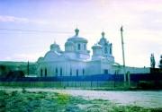 Церковь Кирилла и Мефодия - Преградная - Урупский район - Республика Карачаево-Черкесия