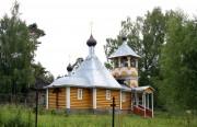 Церковь Черниговской иконы Божией Матери - Медведица - Кашинский городской округ - Тверская область