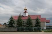 Церковь Феодора Тирона - Зеленчукская - Зеленчукский район - Республика Карачаево-Черкесия