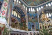 Церковь Николая Чудотворца - Зольская - Кировский район - Ставропольский край