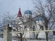 Церковь Веры, Надежды, Любови и матери их Софии - Суворовская - Предгорный район - Ставропольский край