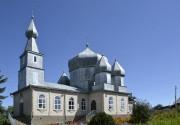 Церковь Николая Чудотворца - Сторожевая - Зеленчукский район - Республика Карачаево-Черкесия