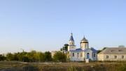 Ударный. Казанской иконы Божией Матери, церковь