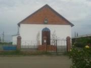 Церковь Казанской иконы Божией Матери - Еманжелинка - Еткульский район - Челябинская область