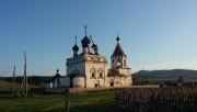 Церковь Успения Пресвятой Богородицы - Калинино - Нерчинский район - Забайкальский край