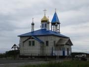 Усть-Камчатск. Покрова Пресвятой Богородицы, церковь