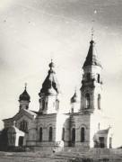 Дмитриевское. Николая Чудотворца, церковь