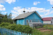 Домовая церковь Артемия Веркольского - Карпогоры - Пинежский район - Архангельская область