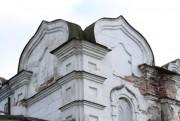 Сурский Иоанно-Богословский женский монастырь. Собор Успения Пресвятой Богородицы - Сура - Пинежский район - Архангельская область