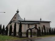 Моленная Успения Пресвятой Богородицы и Николая Чудотворца - Прейли - Прейльский край - Латвия