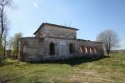 Церковь Илии Пророка - Дуравино - Вологодский район - Вологодская область