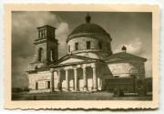 Карповка. Петра и Павла, церковь