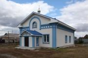 Селезян. Владимирской иконы Божией Матери, церковь