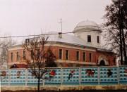 Церковь Илии Пророка в Сандырях - Коломна - Коломенский городской округ - Московская область