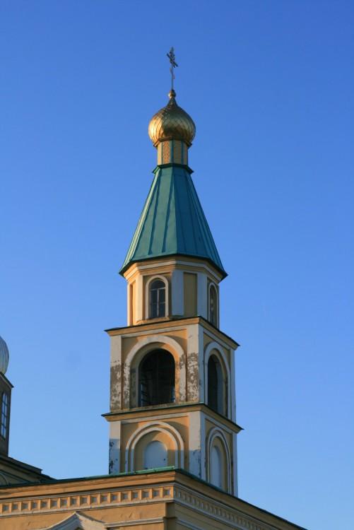Волгоградская область, Светлоярский район, Дубовый Овраг. Церковь Никиты мученика, фотография. архитектурные детали