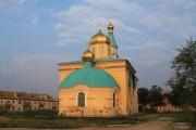 Церковь Никиты мученика - Дубовый Овраг - Светлоярский район - Волгоградская область