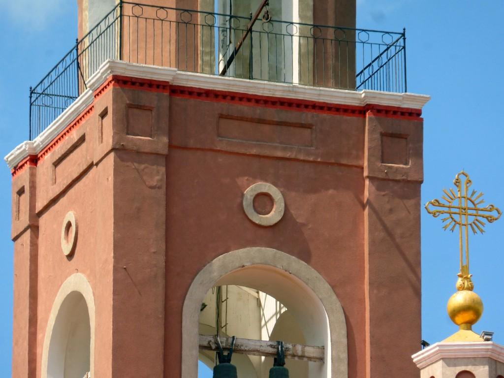Подворье праведной Тавифы. Храм в честь Вериг святого ап. Петра, Тель-Авив - Яффо