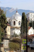 Церковь Феодора Тирона - Ялта - Ялта, город - Республика Крым