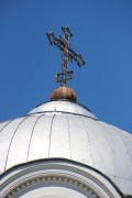 Ялта. Феодора Тирона, церковь