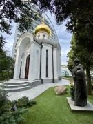 Кореиз. Михаила Архангела, храм-часовня