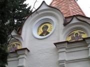 Часовня Спаса Преображения - Нижний Новгород - Нижний Новгород, город - Нижегородская область