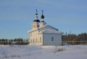 Церковь Петра и Павла - Лэзым - Сыктывдинский район - Республика Коми