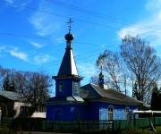 Церковь Пантелеимона Целителя - Посевная - Черепановский район - Новосибирская область