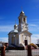 Церковь Рождества Христова - Кочки - Кочковский район - Новосибирская область